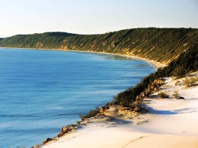 Cooloola Great Walk - ACT Tourism