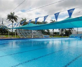 Memorial Swim Centre - ACT Tourism