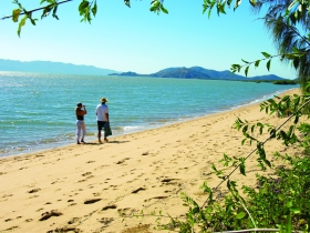 Bushland Beach - ACT Tourism