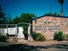 Royal Flying Doctor Service Visitor Centre - ACT Tourism