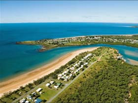 Grasstree Beach - ACT Tourism