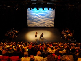 Riverway Arts Centre - ACT Tourism