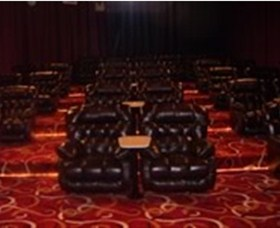 Gladstone Cinemas - ACT Tourism