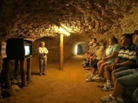 Miners Heritage Walk-In Mine - ACT Tourism