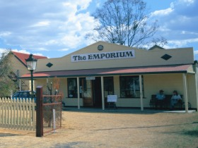 Warwick Historical Society Museum - ACT Tourism