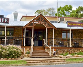 Rubyvale Gem Gallery - ACT Tourism