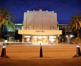 Empire Theatre - ACT Tourism