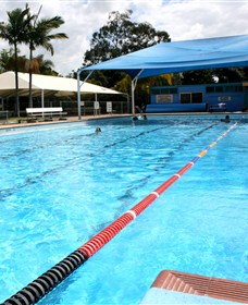 Beenleigh Aquatic Centre - ACT Tourism