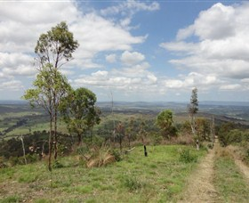 City View Camping and 4WD Park - ACT Tourism