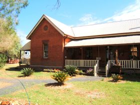 Thargomindah Visitor Information Centre - ACT Tourism