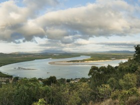 Cooktown Scenic Rim Trail - ACT Tourism
