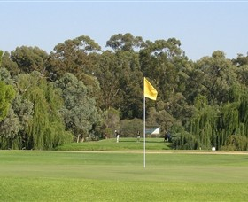 Mildura Golf Resort - ACT Tourism
