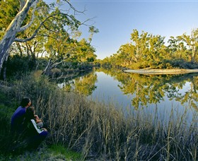 Little Desert National Park - ACT Tourism