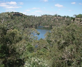 Mount Eccles National Park - ACT Tourism