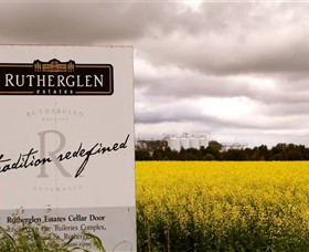 Rutherglen Estates - ACT Tourism