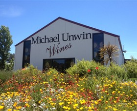 Michael Unwin Wines - ACT Tourism