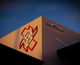 The Cube Wodonga - ACT Tourism