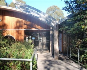 Orbost Exhibition Centre - ACT Tourism