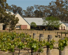 Balgownie Estate - ACT Tourism