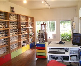 Surfcoast Optical Lorne - ACT Tourism