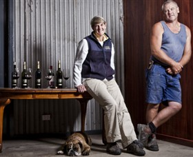 Jones Winery  Vineyard - ACT Tourism
