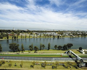 Albert Park - ACT Tourism