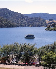 Lake Eildon National Park - ACT Tourism