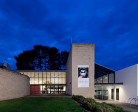 Monash Gallery of Art - ACT Tourism