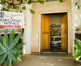 Robinvale Wines - ACT Tourism