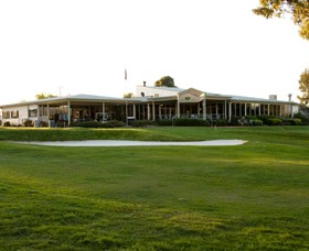 Mansfield Golf Club - ACT Tourism