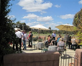 Flynns Wines  Heathcotean Bistro - ACT Tourism