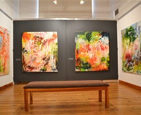 Wangaratta Art Gallery - ACT Tourism