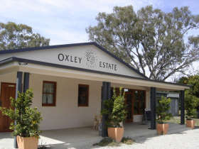 Ciavarella Oxley Estate Winery - ACT Tourism