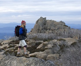 Mount Buffalo National Park - ACT Tourism