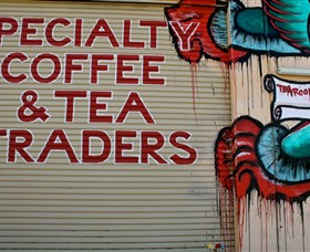 Coffee Cartel - ACT Tourism