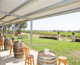 Avon Ridge Vineyard  Function Room - ACT Tourism