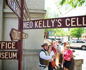 Beechworth Heritage Walking Tours - ACT Tourism