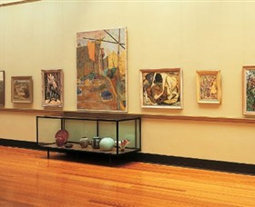 Castlemaine Art Gallery and Historical Museum - ACT Tourism