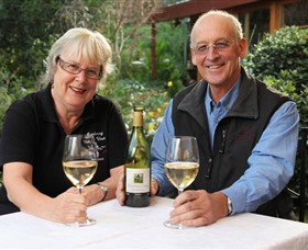 Mandurang Valley Wines - ACT Tourism