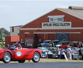 Gippsland Vehicle Collection - ACT Tourism