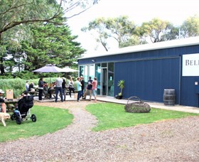 Bellbrae Estate - ACT Tourism