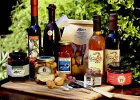North East Valleys Food and Wine - ACT Tourism