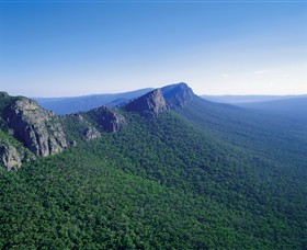 Grampians National Park - ACT Tourism