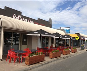 Rolling Pin Pies and Cakes Ocean Grove - ACT Tourism