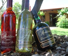 Auldstone Cellars - ACT Tourism