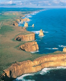 12 Apostles Flight Adventure from Apollo Bay - ACT Tourism