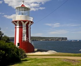 Hornby Lighthouse - ACT Tourism