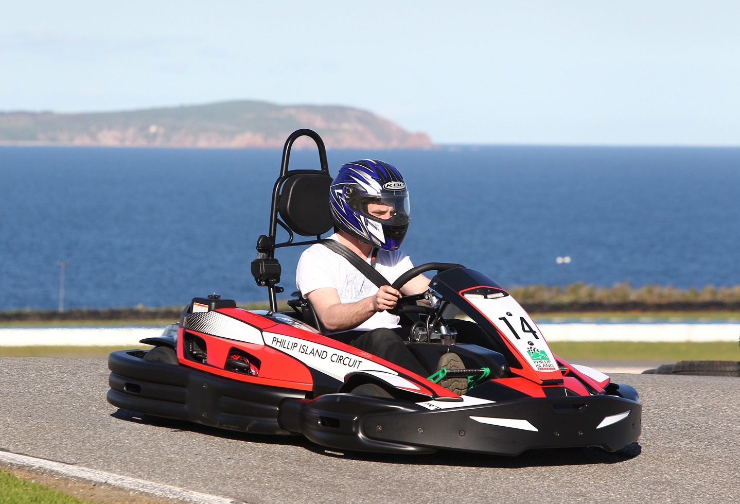 Phillip Island Grand Prix Circuit - ACT Tourism