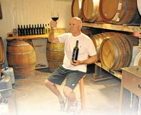 Salet Wines - ACT Tourism