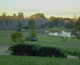 Moruya Golf Club - ACT Tourism
